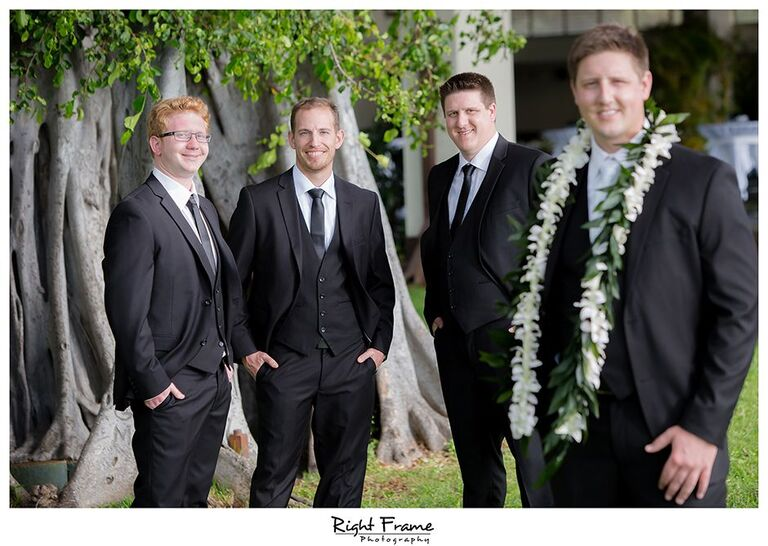017_Hickam AFB Wedding Officers Club