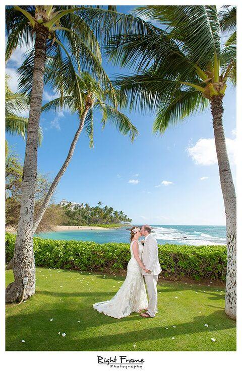 017_Paradise Cove Wedding Koolina