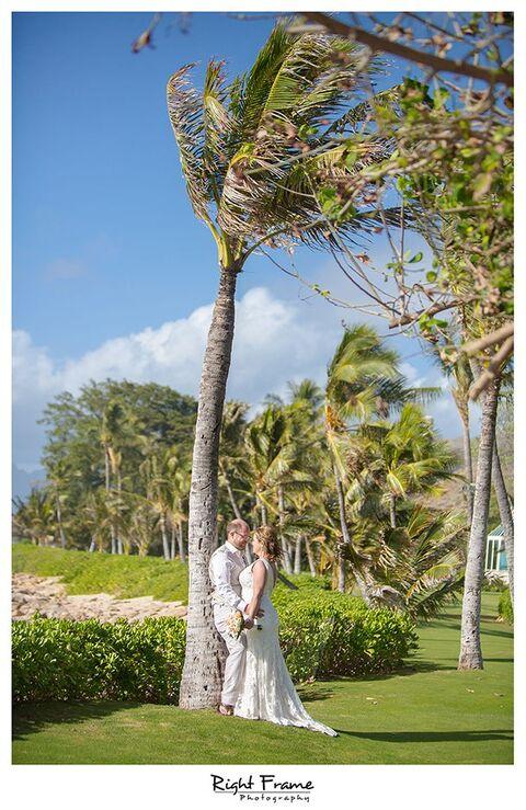 018_Paradise Cove Wedding Koolina