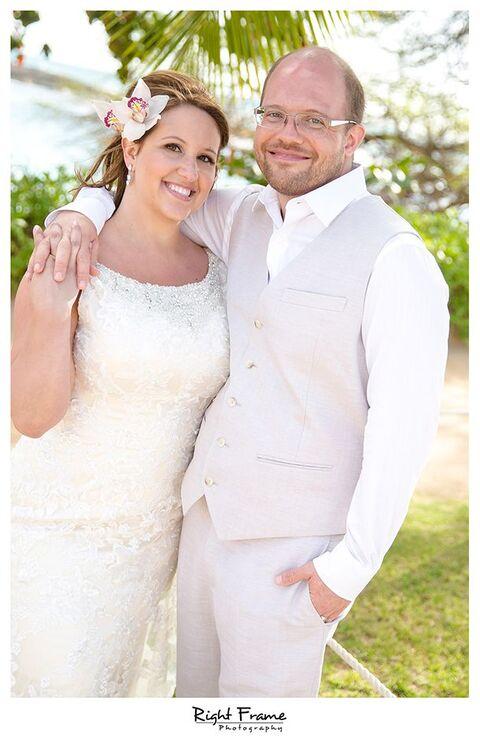 019_Paradise Cove Wedding Koolina