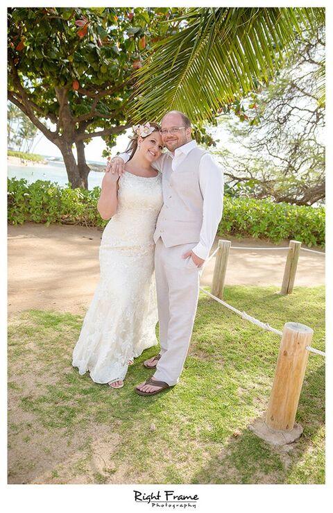 020_Paradise Cove Wedding Koolina