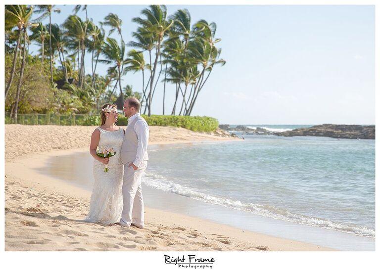 022_Paradise Cove Wedding Koolina