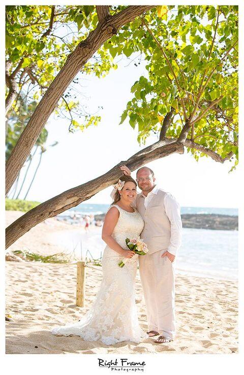 025_Paradise Cove Wedding Koolina