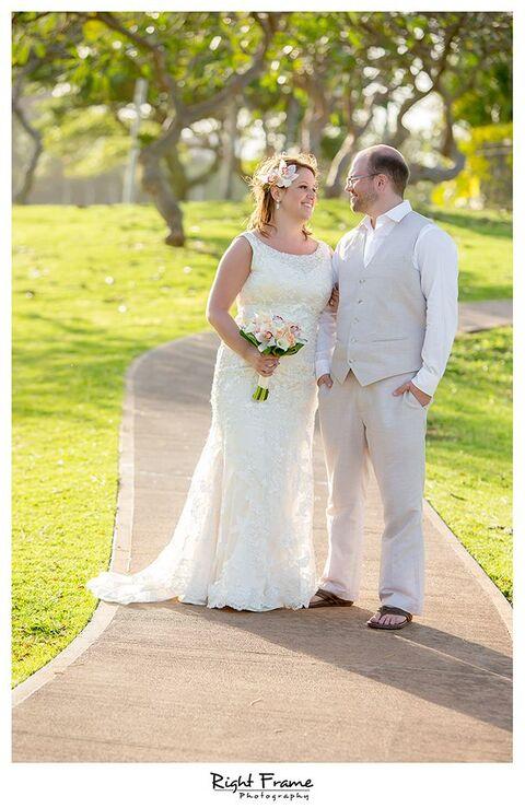 032_Paradise Cove Wedding Koolina