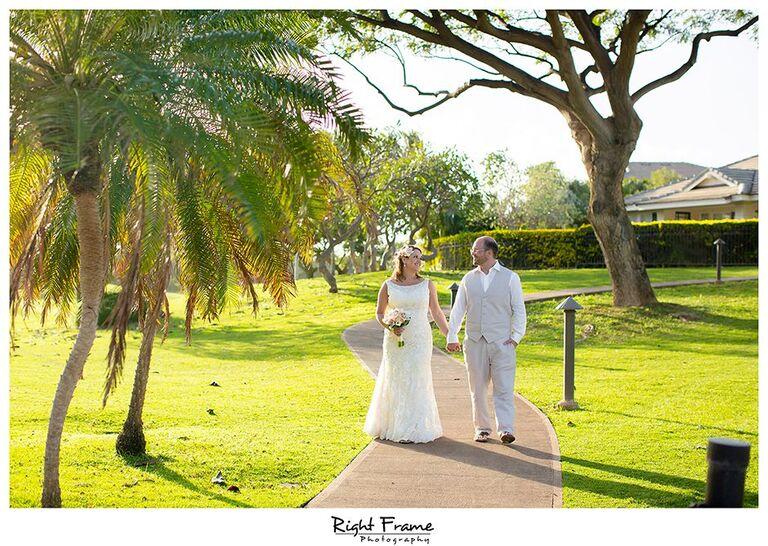033_Paradise Cove Wedding Koolina