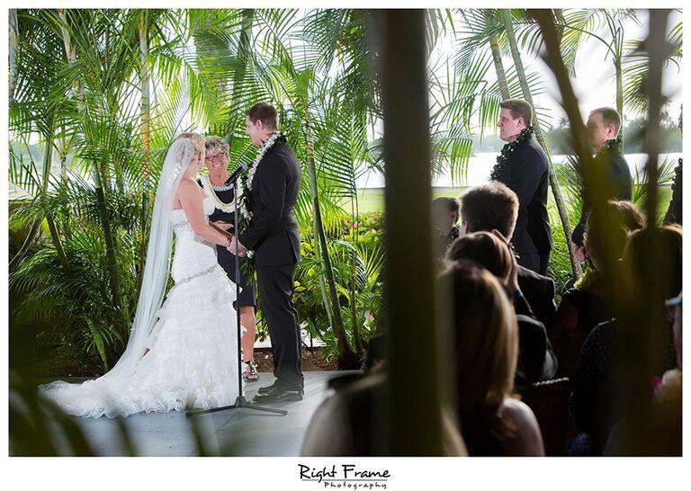 034_Hickam AFB Wedding Officers Club