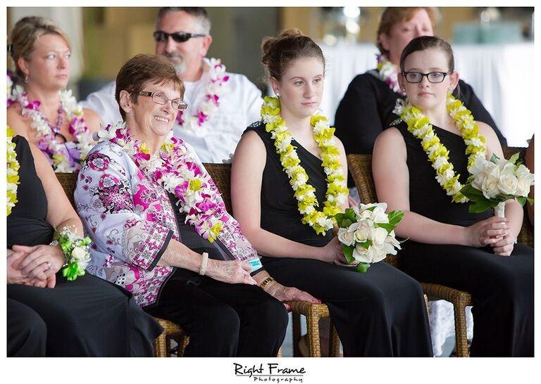 035_Hickam AFB Wedding Officers Club