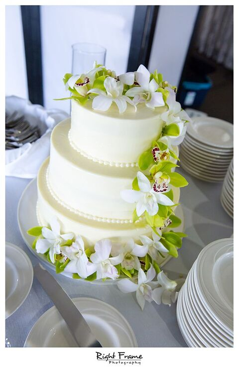 037_Hickam AFB Wedding Officers Club