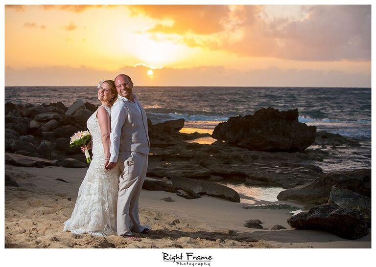 043_Paradise Cove Wedding Koolina