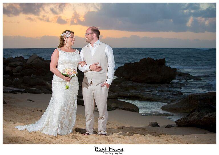 044_Paradise Cove Wedding Koolina