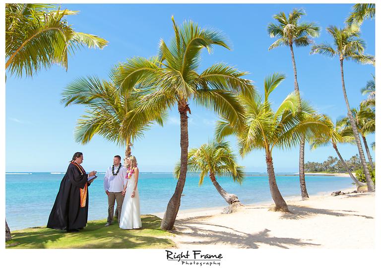 002_Ślub na Hawajach Hawaje