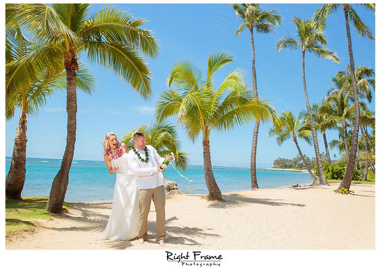 007_Ślub na Hawajach Hawaje