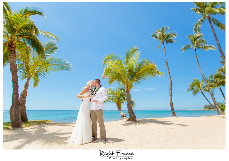 009_Ślub na Hawajach Hawaje