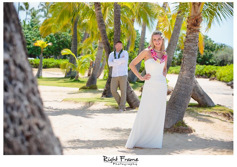 013_Ślub na Hawajach Hawaje