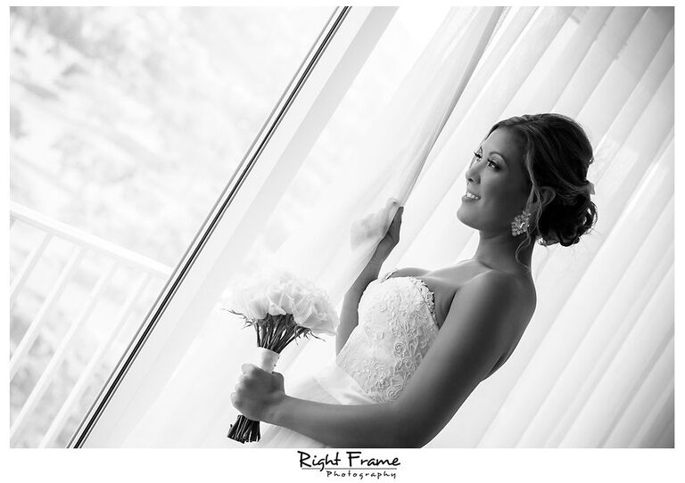 091_Kahala Beach Wedding oahu photographer