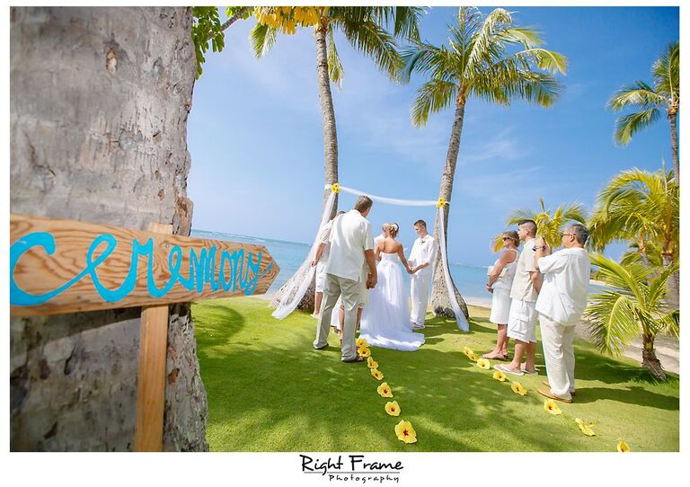 104_Kahala Beach Wedding oahu photographer