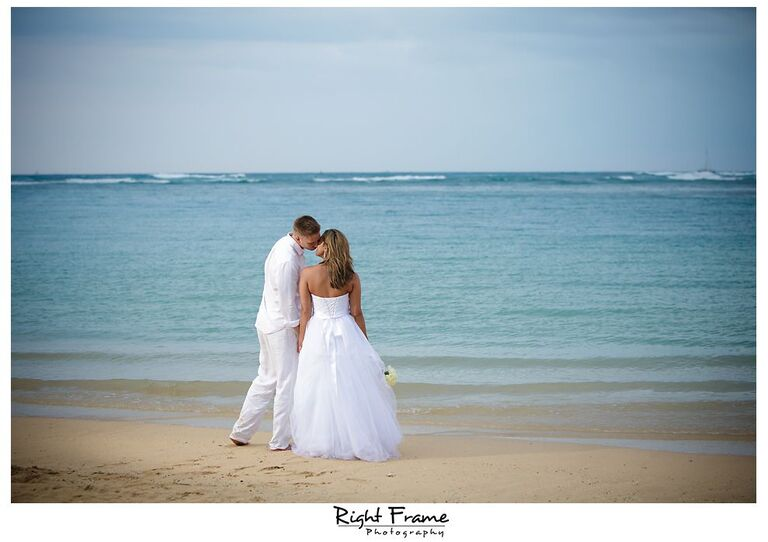 128_Kahala Beach Wedding oahu photographer