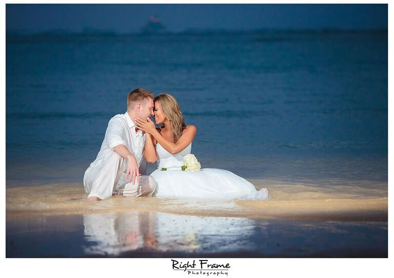 132_Kahala Beach Wedding oahu photographer