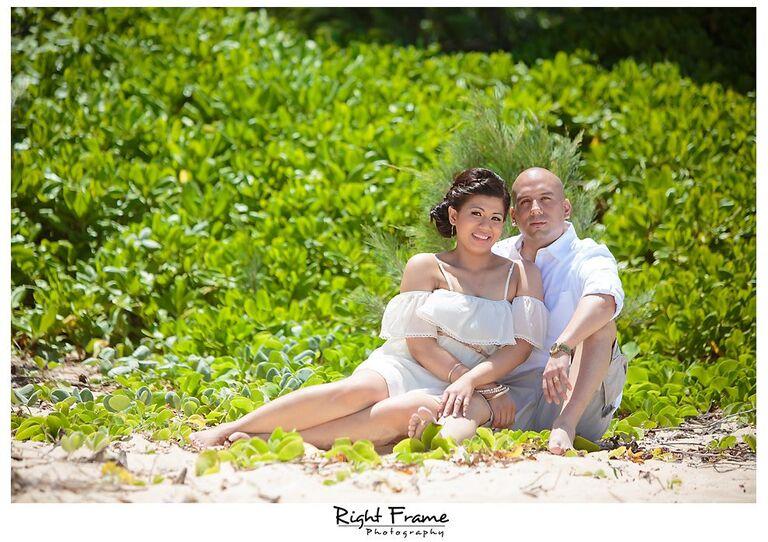 338_Waikiki Engagement Photographer