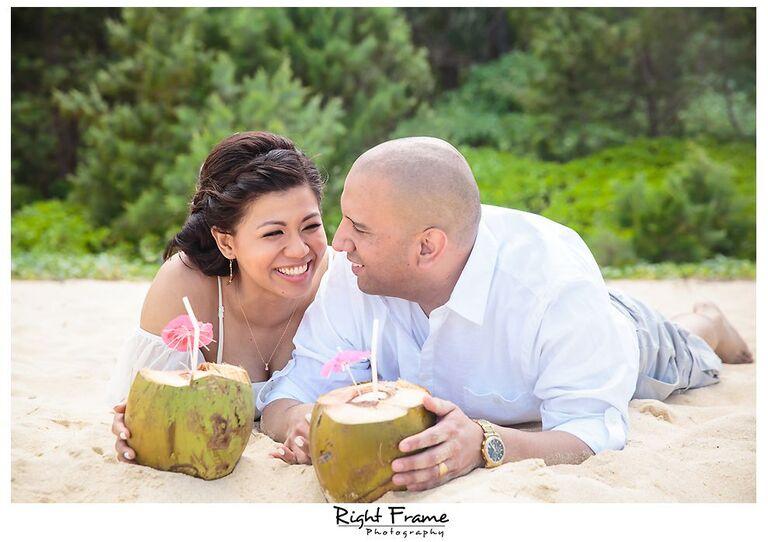 351_Waikiki Engagement Photographer