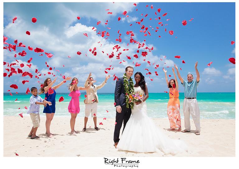 001_Hawaii Destination Wedding