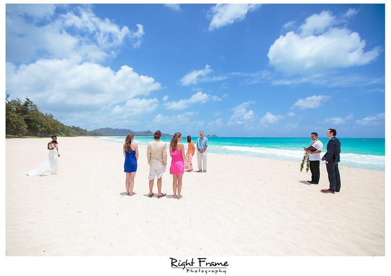 009_Hawaii Destination Wedding