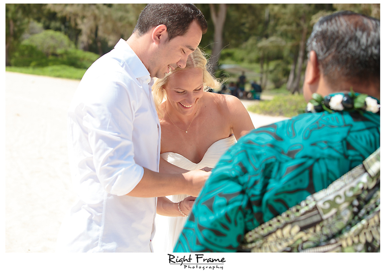 192_Hawaii Beach Wedding