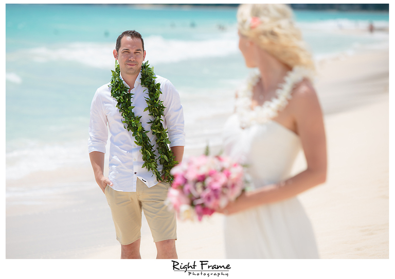 216_Hawaii Beach Wedding