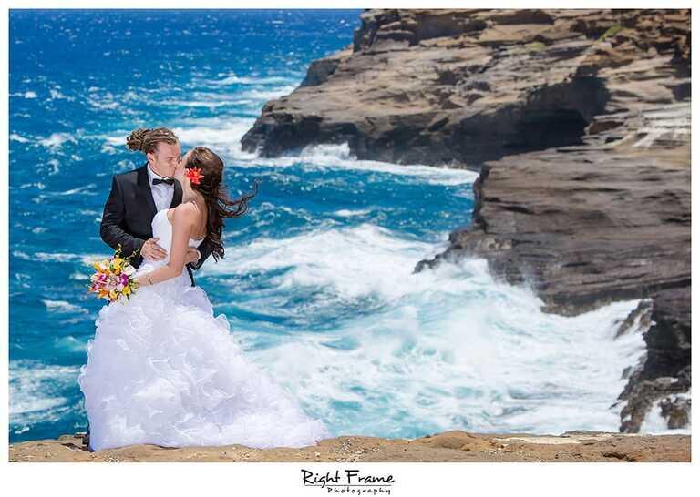 Lanai Lookout Oahu Hawaii