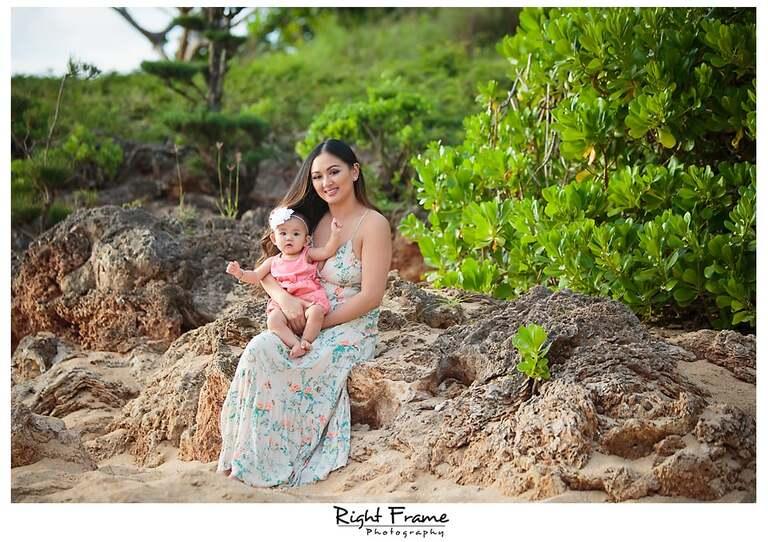 Sharks Cove Oahu Hawaii