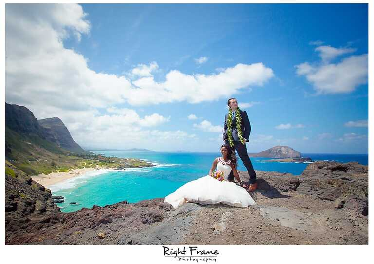 Makapuu Lookout Point