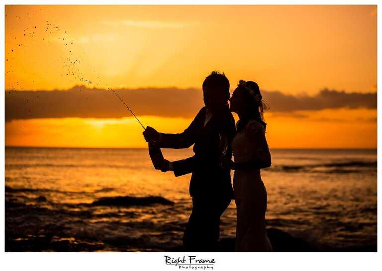 Secret Beach Ko Olina Oahu