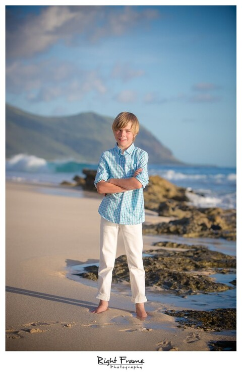 portrait photographer oahu