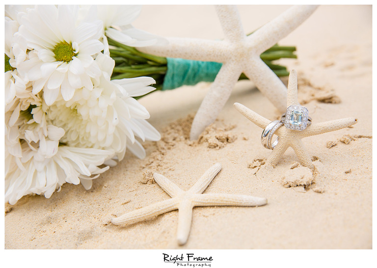 Hawaii Beach Wedding at Hale Pohaku Waimanalo