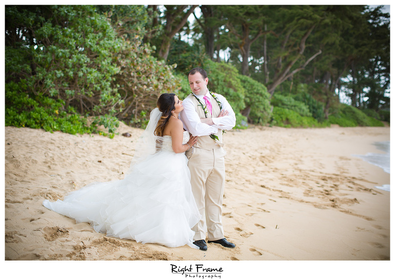 Place to Get Married Hale Koa Estate Hauula