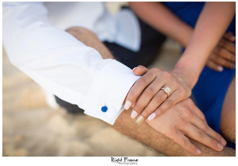 Hawaii Engagement Photos