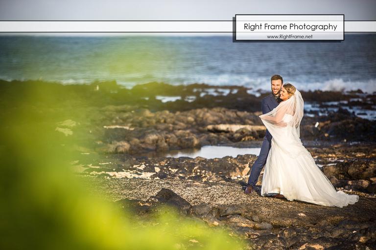 Hawaii Weddings at Beachfront Oasis Estate