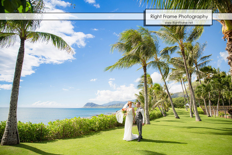 Hawaii Weddings at Paradise Cove Ko'Olina