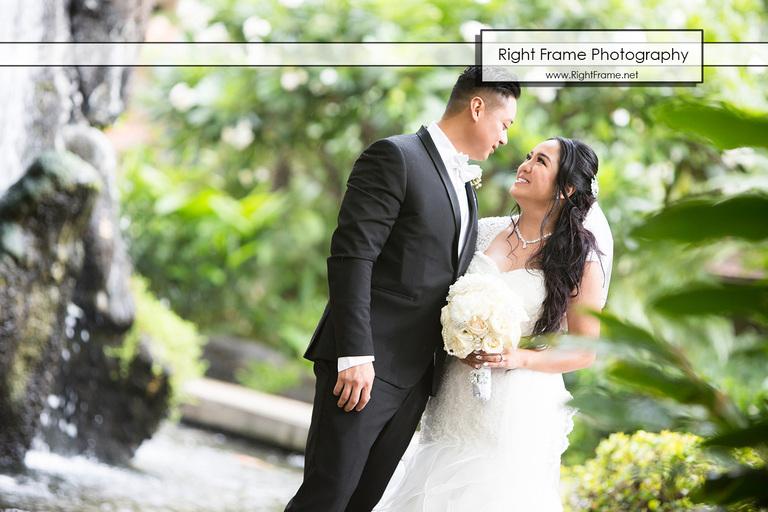 Hawaii Wedding at Hilton Hawaiian Village