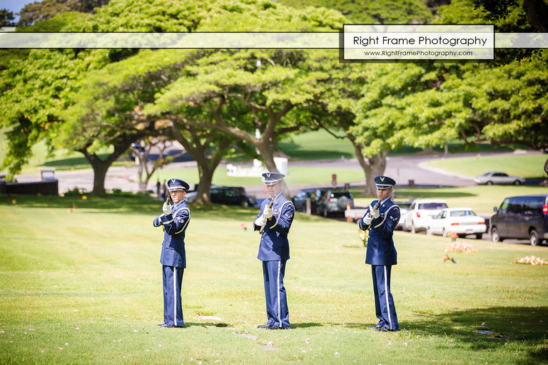 Funeral Service Photography Punchbowl Cemetery