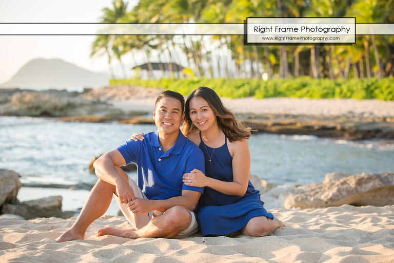 Professional Family Photographer near Four Seasons Oahu at Ko'olina