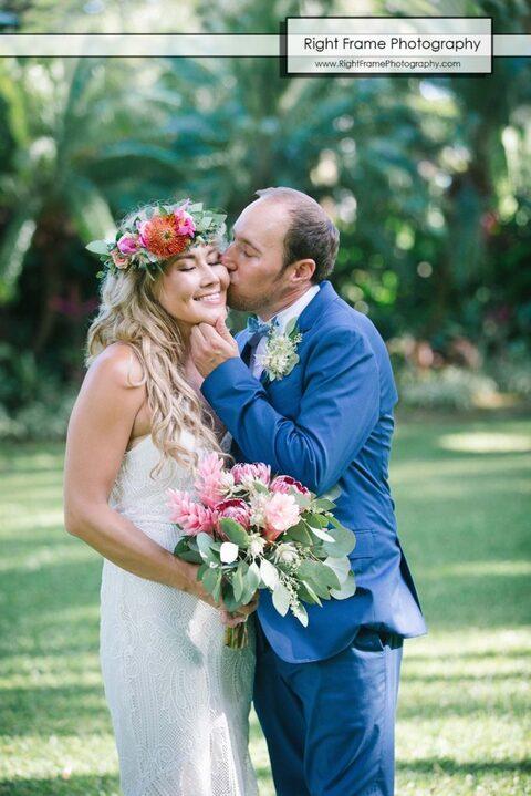 Hale Koa Wedding Pictures