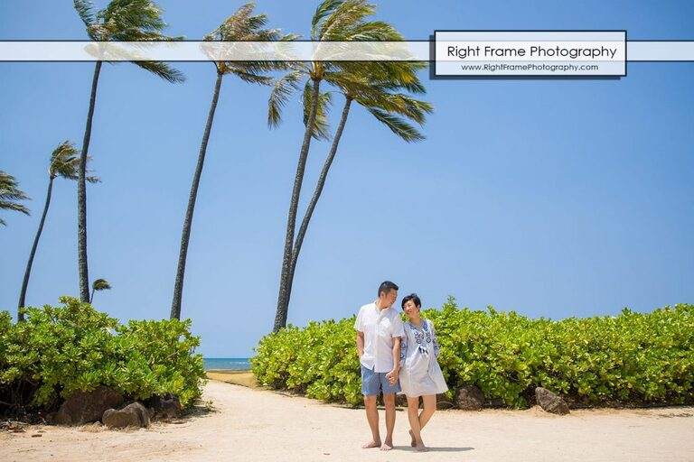 Family Photographer near Alohilani Resort Waikiki Beach Honolulu Oahu