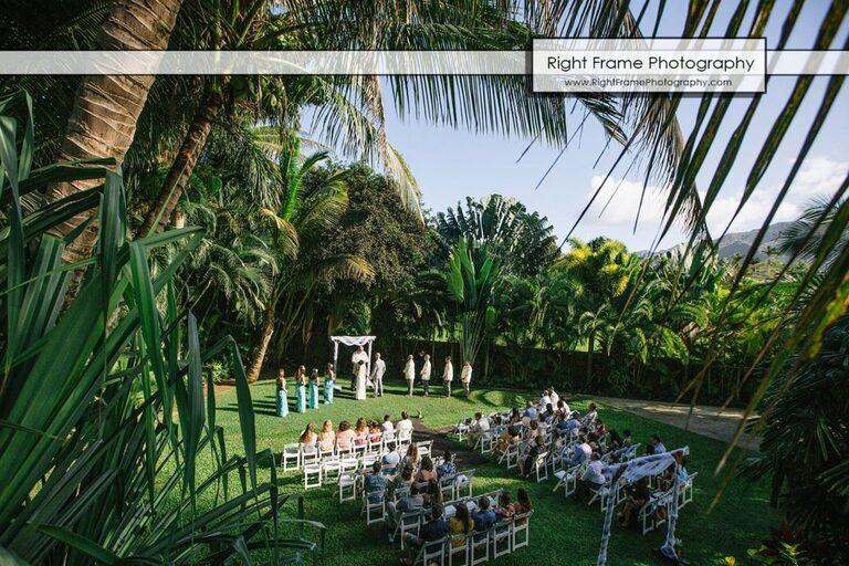hale koa phineas estate wedding hauula oahu hawaii photographer