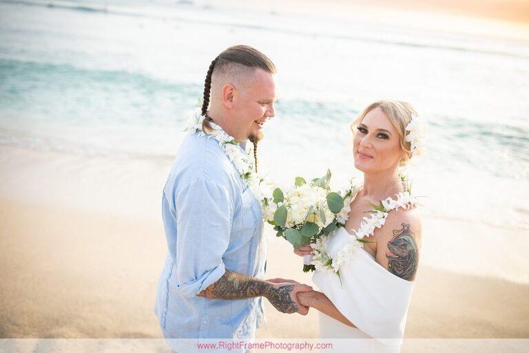 Wedding at Anela Gardens Chapel