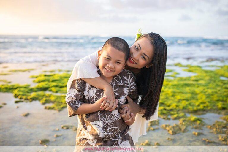 Oahu Child Photographer