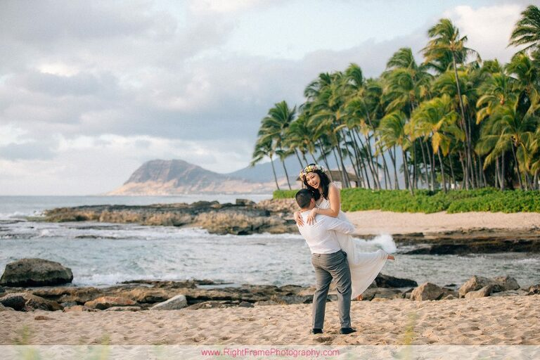 Multi Location Engagement Session on Oahu