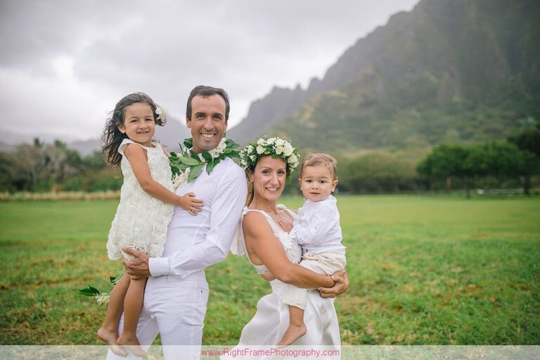 Kaneohe Family Pictures Photographer Oahu Hawaii Kid Child