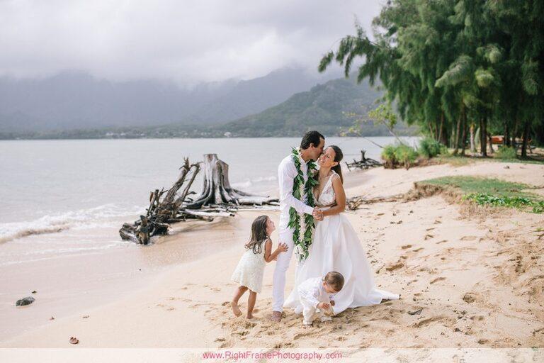 Kaneohe Family Photography Photographer Oahu Hawaii