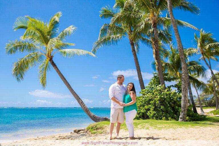 Oahu Vacation Photographer Kahala Beach